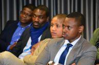 Mbewu Community Members