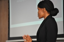 Thandi Ngwane gives practical lessons on managing your wealth