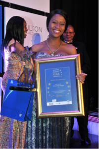 Thuli, Chemicals and Energy Category winner for 2015