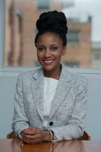 Deborah Mutemwa - Med res