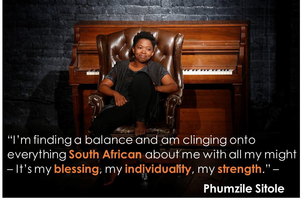 Phumzile Sitole Quote