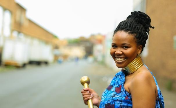 Thabisa Wanjohi